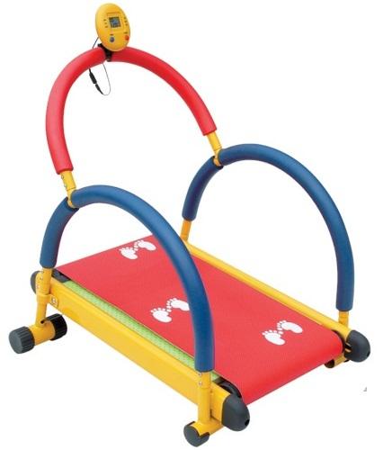 Çocuk fitness aletleri